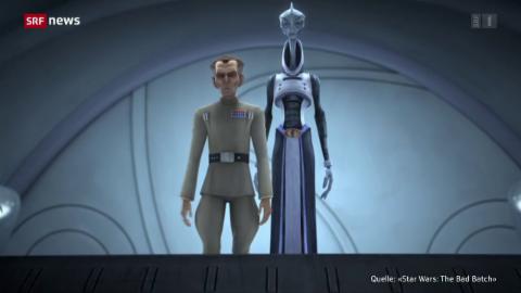 «Star Wars»: Magie und Kommerz