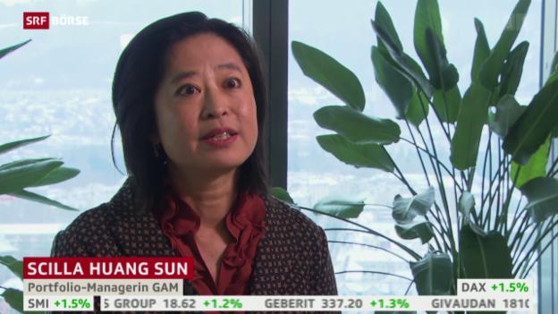 Video «SRF Börse vom 19.01.2016» abspielen
