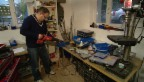 Video «Stefan Heuss: Ein Erfinder startet durch» abspielen
