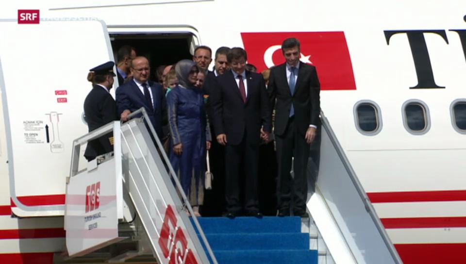 Türkische IS-Geiseln freigelassen