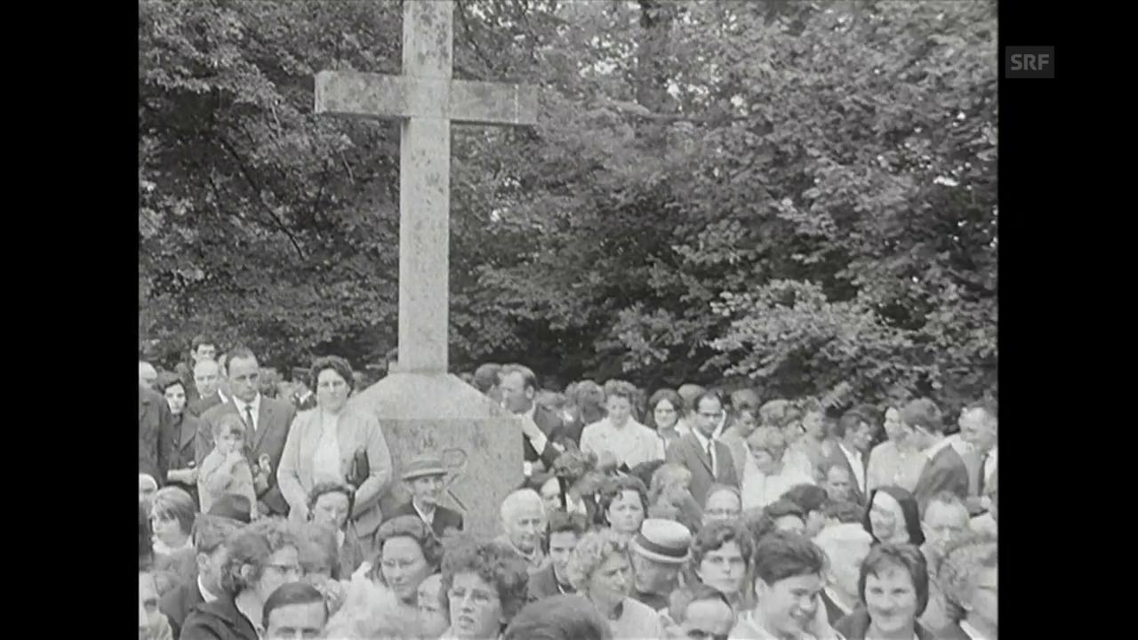 Isola Sacra – Ufenau (4. Juli 1965)