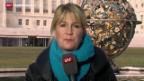 Video «Syrien-Friedensgespräche» abspielen