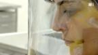 Video ««Einstein» im Hochsicherheits-Labor» abspielen