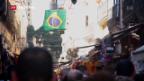 Video «Zika-Angst trotz WHO-Entwarnung» abspielen