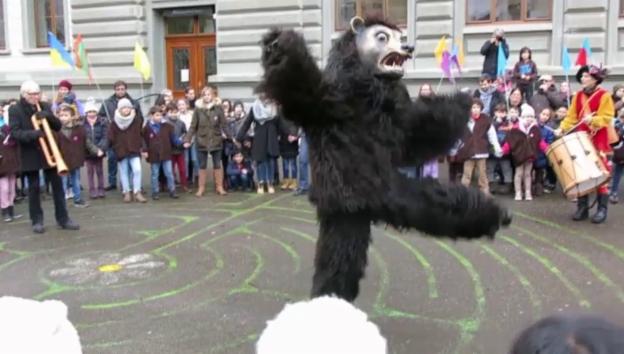 Video «Kleinbasel am 12. Januar» abspielen
