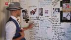 Video «Dodo muss sein Hit-Studio verlassen» abspielen