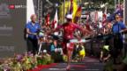 Video «Ryf lässt der Konkurrenz auf Hawaii keine Chance» abspielen