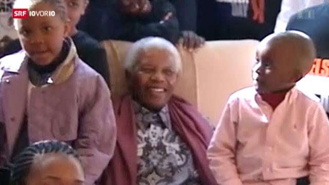 Die Zeit nach Nelson Mandela
