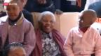 Video «Die Zeit nach Nelson Mandela» abspielen