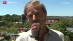 Video «Tennis: Einschätzung von Heinz Günthardt» abspielen