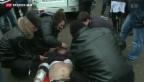 Video «Neue Spannungen im Süden der Ukraine» abspielen