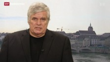 Video «Einschätzung von SRF-Nahost-Experte Ulrich Tilgner» abspielen