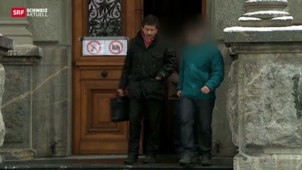 Video «Schweiz aktuell vom 07.02.2013» abspielen