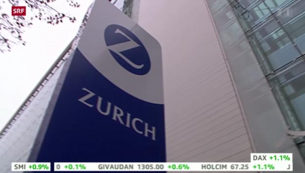 Video «SRF Börse vom 14.11.2013» abspielen