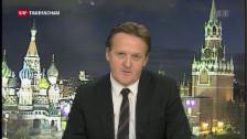 Video ««Putin will klären, ob die Front bröckelt»» abspielen