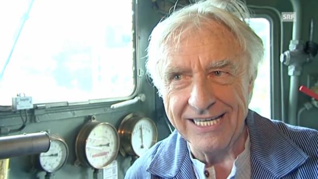 Video «Emil Steinberger über das Älterwerden» abspielen