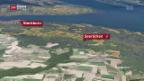 Video «Heftiger Streit um Windrad-Pläne» abspielen