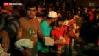 Video «Drama in Textilfabrik in Bangladesch» abspielen