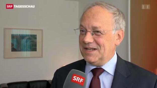 Video «Bildungsminister Schneider-Ammann zur Forschungsmilliarde» abspielen