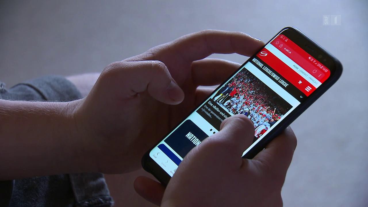 Kostenfalle Kinder-Handy-Abo: «Salt» lässt Eltern im Stich