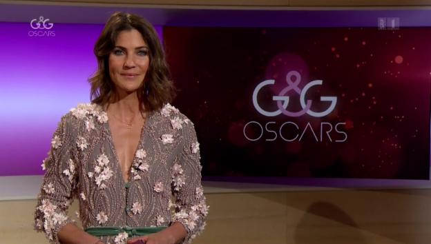 Video «glanz und gloria vom 05.03.2018» abspielen