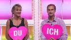Video «Ich oder Du: Evelyne Binsack und Renzo Blumenthal» abspielen