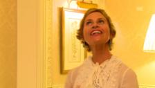 Video «Irina Beller schwärmt von ihrem Mann» abspielen