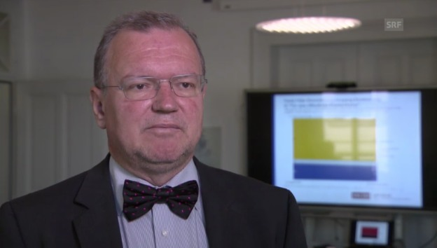 Video «Longchamp: Claude Longchamp: «Initianten haben Kosten-Frage verloren»» abspielen