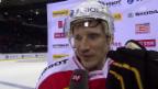 Video «Brunner:«Das war nix, heute.»» abspielen