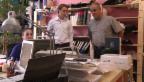 Video «Joël Bonnaventure: Der 16-jährige Chef» abspielen