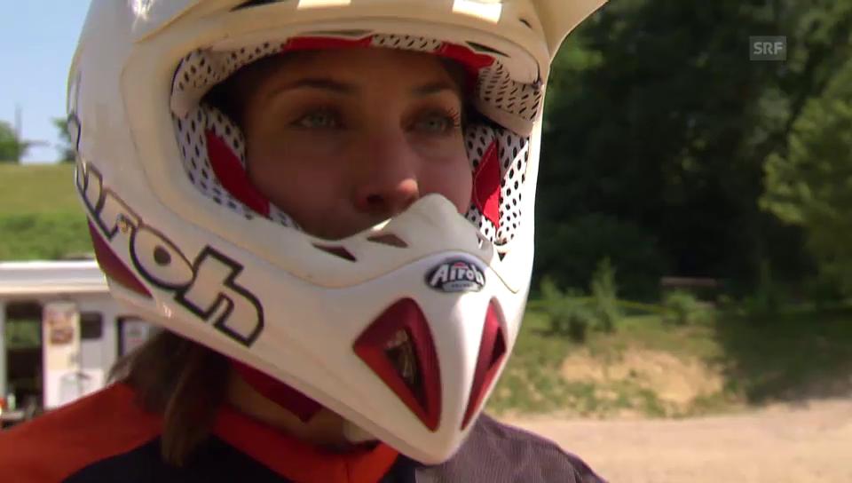 Frey von Sinnen – Folge 5: Seitenwagen-Motocross
