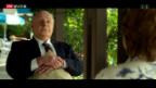 Video «Film über den Meister des Horrors» abspielen