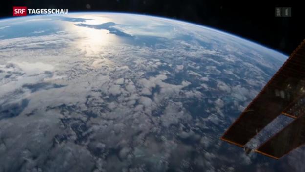 Video «Wie sollen nun die Pariser Klimaziele umgesetzt werden?» abspielen