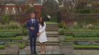 Video «Meghan Markle und Prinz Harry: die Fakten» abspielen