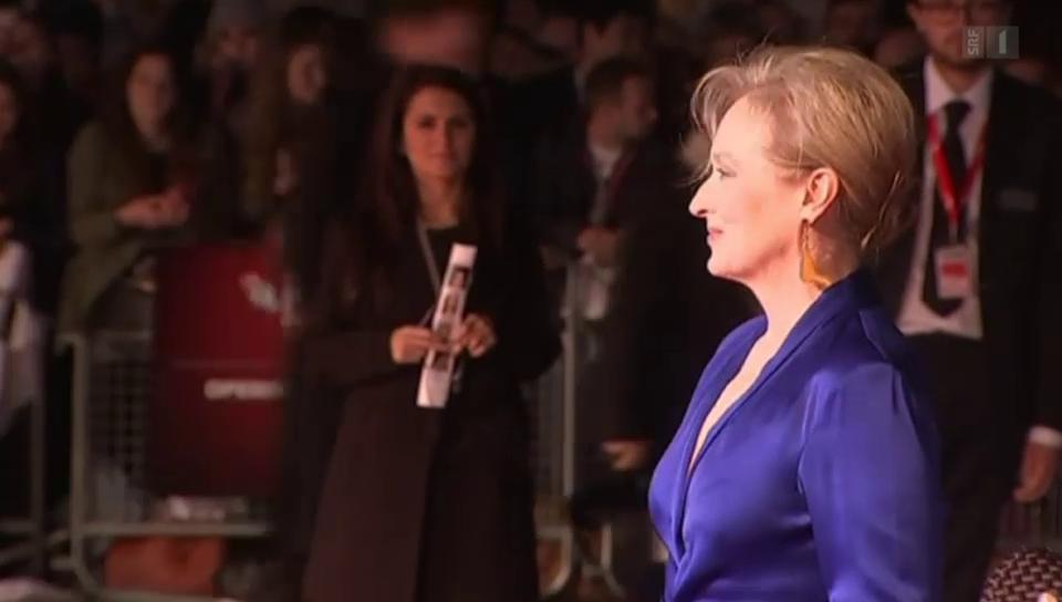Frauenbewegung mit Meryl Streep