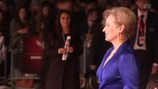 Video «Frauenbewegung mit Meryl Streep » abspielen