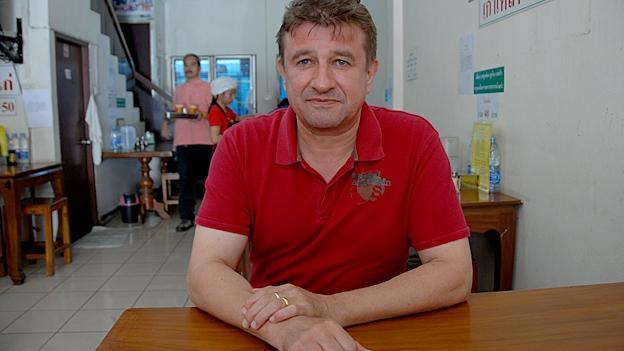 Ganzes Interview Martin Woodtli