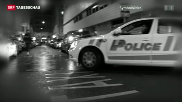 Video «NSA und die Schweiz» abspielen