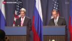 Video «Wendepunkt in Syrien-Krise?» abspielen