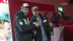 Video «Ski: Die Feier geht weiter» abspielen