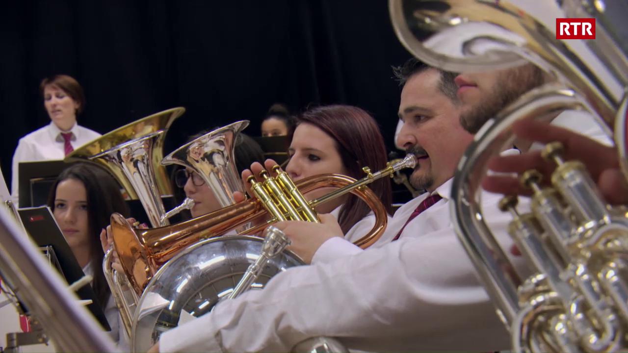 Cun corns e cornets – Episoda 2