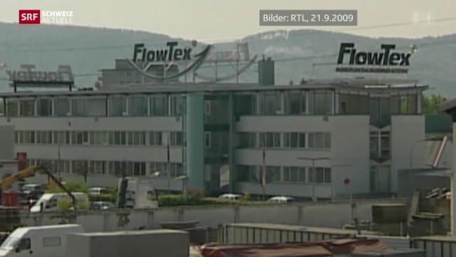 Flowtex Villa