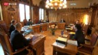 Video «Neue Vereinbarung im Steuerstreit» abspielen