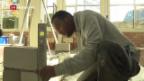 Video «Arbeitsmarktintegration von Flüchtlingen» abspielen