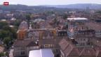 Video «Bund sucht in 500 Gebäuden nach Radiumresten» abspielen