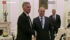 Video «Die OSZE ist wieder zurück im Rampenlicht» abspielen