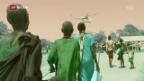 Video «FOKUS: Kontrollmechanismen von NGO's versagen oft» abspielen
