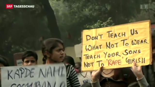 Erneut Proteste in Indien