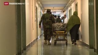 Video «Taliban erstarken weiter» abspielen