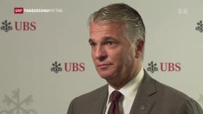 Video «UBS kann Gewinn steigern» abspielen